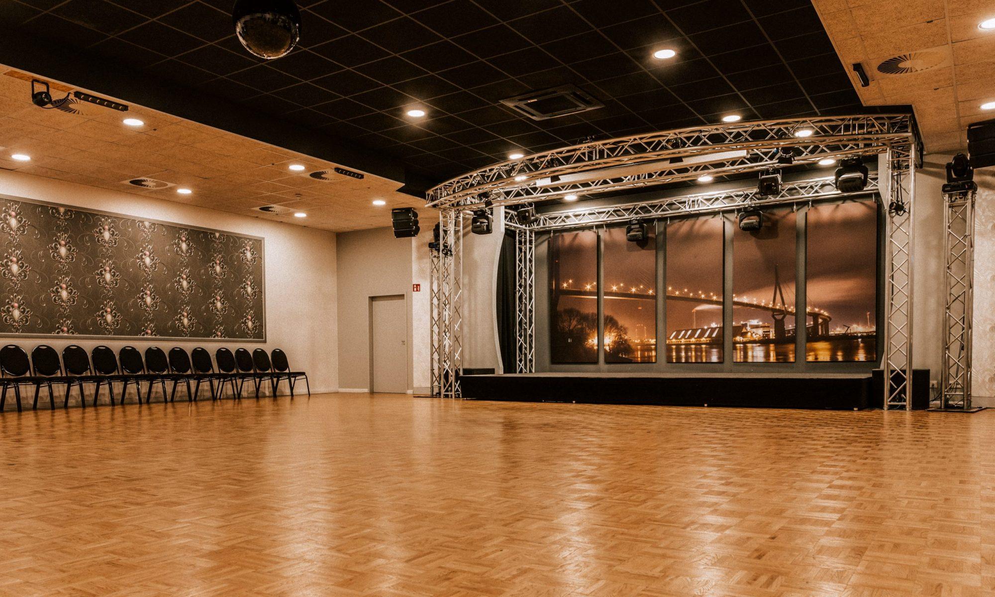 Ballhaus Alstertal